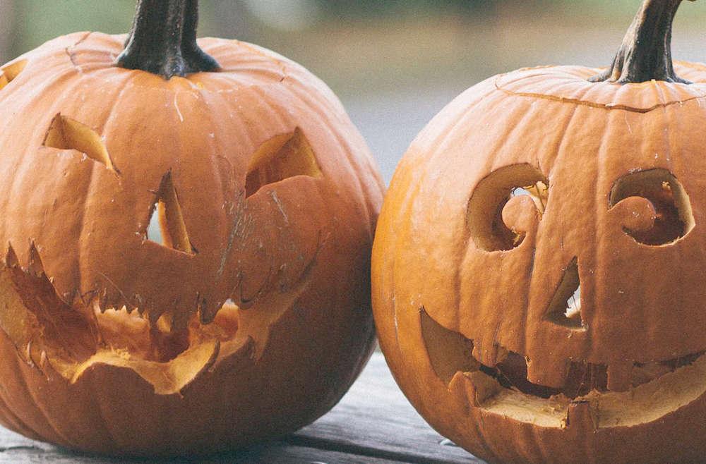 Animations Spécial Halloween chez Esprit Fermier
