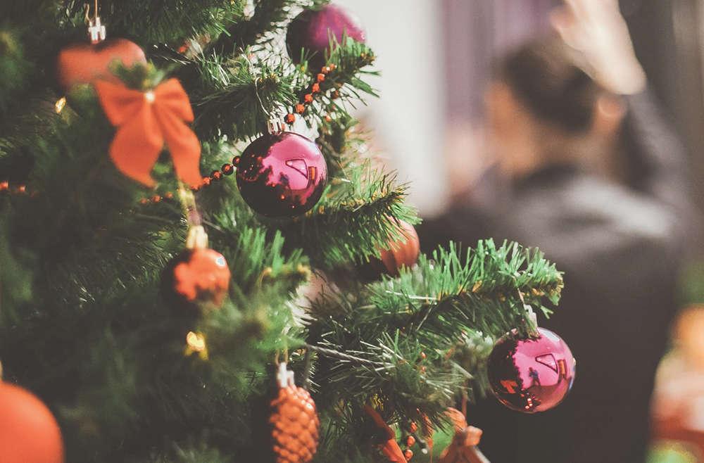 Horaires durant les fêtes de Noël