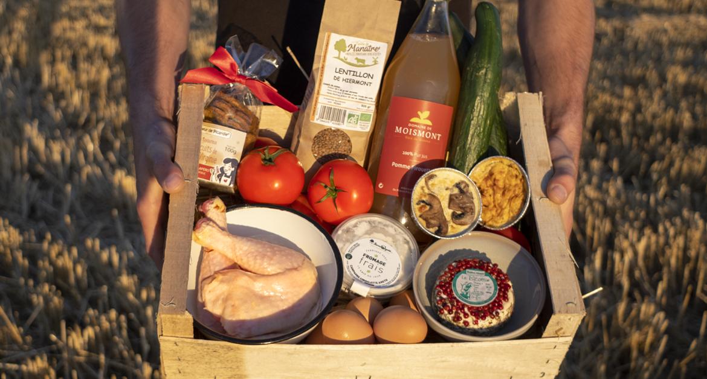 Notre sélection de produits de saison pour 30 euros