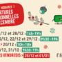 Ouvertures exceptionnelles fêtes de fin d'année