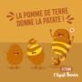 Fête de la patate
